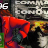 99Vidas 196 – 2-Pak: Command and Conquer e Carmen Sandiego