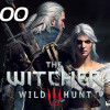 99Vidas 200 – The Witcher 3: Wild Hunt