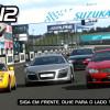 99Vidas 212 – Gran Turismo