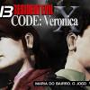 99Vidas 213 – Resident Evil – Code: Veronica