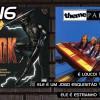 99Vidas 216 – 2-Pak: MDK e Theme Park