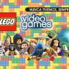 99Vidas 218 – LEGO nos Games