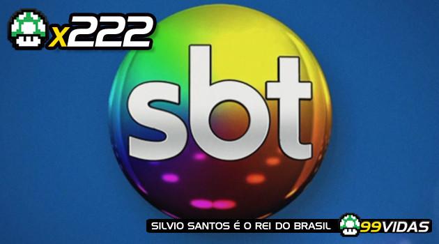 99Vidas 222 – SBT