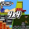 99Vidas 225 – 4×4: Adventure Island, Bionic Commando, Yo! Noid e Ducktales