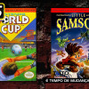 99Vidas 226 – 2-Pak: Nintendo World Cup e Little Samson