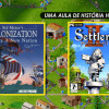 99Vidas 236 – 2-Pak: Colonization e The Settlers 2