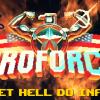 99VidasTV 01 – Bullet Hell do Inferno (Broforce)