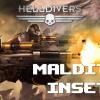 99VidasTV 03 – Malditos Insetos (Helldivers)