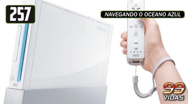 99Vidas 257 – Nintendo Wii