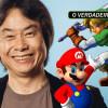 99Vidas 262 – Shigeru Miyamoto