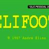 99Vidas 259 – Elifoot e os Simuladores de Futebol