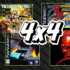 99Vidas 264 – 4×4: Twisted Metal, Vigilante 8, Destruction Derby e Carmageddon