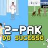99Vidas 276 – 2-Pak: Escondido Meu Jogo Pela Mãe e Cobrança de Falta Louco
