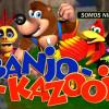 99Vidas 278 – Banjo-Kazooie
