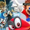 99Vidas 299 – Os Melhores Jogos de 2017