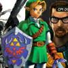99Vidas 304 – Os Melhores Jogos de 1998