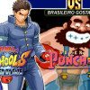 99Vidas 306 – 2-Pak: Rival Schools e Super Punch-Out!!
