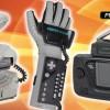 99Vidas 313 – Cacarecos para Videogames