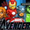99Vidas 314 – Vingadores nos Videogames