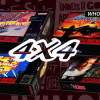 99Vidas 315 – 4×4: F-Zero, Sonic Wings, Animaniacs e True Lies