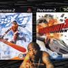 99Vidas 316 – 2-Pak: SSX 3 e Burnout 3: Takedown