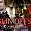 99Vidas 335 – Spin-offs de Resident Evil