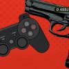 99Vidas 339 – Violência nos Videogames