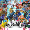99Vidas 343 – Super Smash Bros.