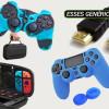 99Vidas Zone 11 – Acessórios de Videogame