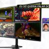 99Vidas 358 – 4×4: Blazing Star, Crossed Swords, Cyber-Lip e Magician Lord
