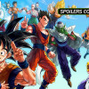 99Vidas 362 – Dragon Ball nos Videogames