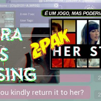 99Vidas 365 – 2-Pak: Sara is Missing  e Her Story