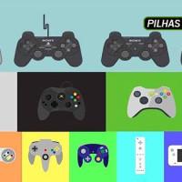 99Vidas 368 – Histórias dos controles