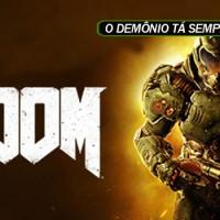 99Vidas 373 – Doom 2016