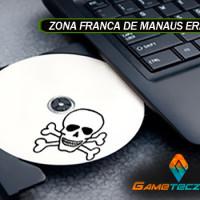 99Vidas Zone 15 – Pirataria (8BIT e 16BIT)