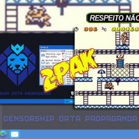 99Vidas 376 – 2-Pak: Donkey Kong 94 e Mainlining