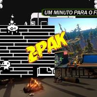 99Vidas 381 – 2-Pak: Minit e Outer Wilds