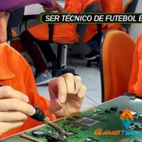 99Vidas Zone 18 – É fácil ser técnico de vídeo games?
