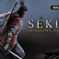 99Vidas 396 – Sekiro: Shadows Die Twice