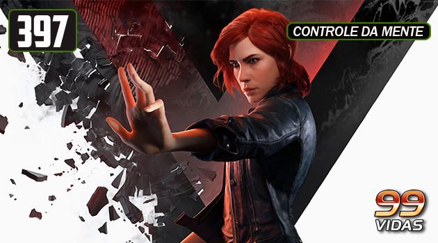 99Vidas 397 – Control