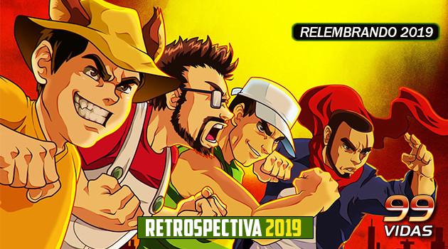 Baú 99Vidas – Retrospectiva 2019