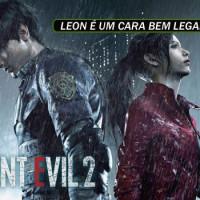 99Vidas 395 – Resident Evil 2 Remake