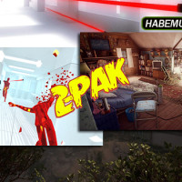 99Vidas 401 – 2-Pak: Superhot e What Remains of Edith Finch