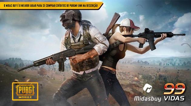 99Vidas Extra – PUBG Mobile: Conhecendo o Game