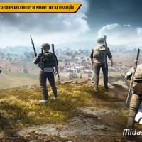 99Vidas Extra – PUBG Mobile: Jogamos o Game