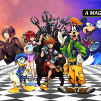 99Vidas 407 – Kingdom Hearts