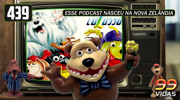 99Vidas 439 – Na TV: TV Colosso