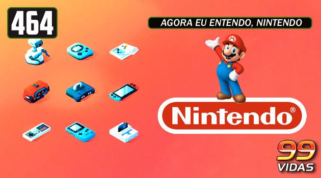 99Vidas 464 – Nintendo