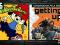 99Vidas 486 – 2-Pak: PaRappa the Rapper e Marc Ecko's Getting Up: Contents Under Pressure