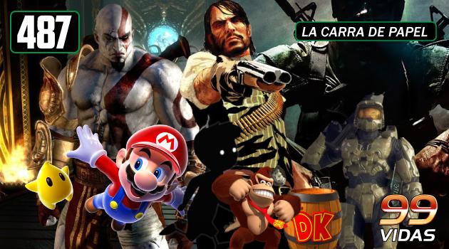 99Vidas 487 – Os Melhores Jogos de 2010